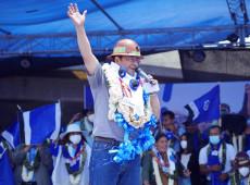 Partido de Arce, MAS conquista maioria no Senado da Bolívia