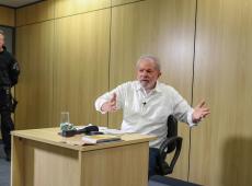 Lula: Foro de São Paulo é atacado da forma mais imbecil