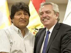 Do México à Argentina: detalhes sobre a jornada de Evo após golpe na Bolívia