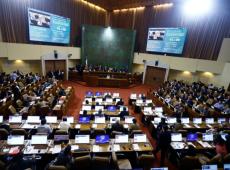 Chile: Deputados aprovam plebiscito que viabiliza Assembleia Nacional Constituinte