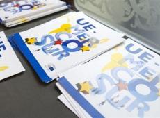 Union Europea gana cuatro mil millones de euros al año con TLC firmado con el Mercosur