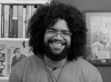 'Os Panteras Negras eram uma organização marxista e revolucionária', diz Jones Manoel