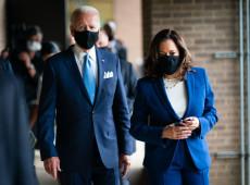 China parabeniza Biden e Harris por vitória nos Estados Unidos