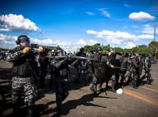 Colômbia debaterá legislação para regulamentar uso da força policial em protestos no país