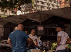 De olho nas eleições, população da Venezuela sofre com efeitos do bloqueio econômico dos EUA