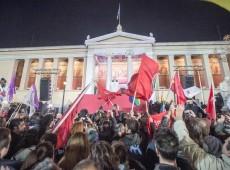 'Bella ciao, bella ciao': tradicional música antifascista embalou campanha da esquerda grega