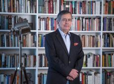 Paulo Henrique Amorim, o brasileiro indignado que chutava a canela do gigante adormecido