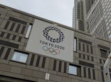 Em plena onda de covid-19, cerco se fecha contra Olimpíadas do Japão, a 56 dias do evento
