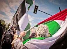 Suécia é o primeiro país da UE a reconhecer a Palestina como um estado independente