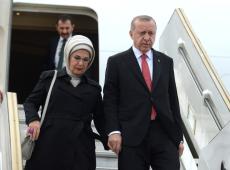 Erdogan quer adotar segregação de gênero nas universidades turcas