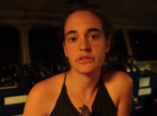 Capitã alemã de navio de imigrantes é libertada na Itália
