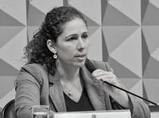 Prioridade é revogar leis fiscais, defende Esther Dweck
