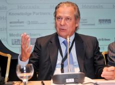 Dialogando com Paulo Cannabrava terá José Dirceu debatendo eleições e bolsonarismo