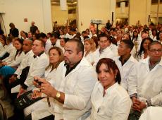 """Condições de Bolsonaro para Mais Médicos """"não existem em outros países"""", diz ex-coordenador nacional do programa"""