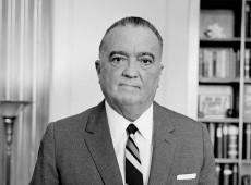 Hoje na História: 1972 - Morre J. Edgar Hoover, diretor do FBI