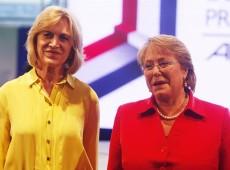 Em primeiro debate do segundo turno, Bachelet defende reformas e Matthei adota tom conservador