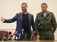 Líder separatista de Donetsk renuncia no dia em que Ucrânia anuncia fim de trégua no leste