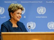 Dilma não cometeu irregularidades nem obteve vantagens com Petrobras, diz CMV