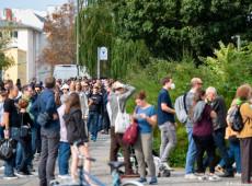 Em Berlim, autoridade eleitoral se confunde e convida político não eleito a assumir cargo