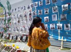 Na Guatemala, apagou-se do sistema educativo toda evidência dos tempos nefastos da ditadura