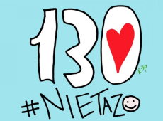 Sob forte emoção Avós da Praça de Maio anunciam recuperação do 130º neto