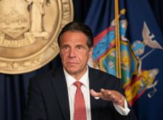 Governador de Nova York renuncia em meio às acusações de assédio sexual