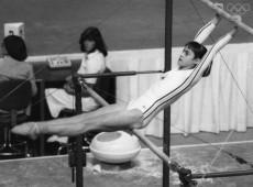 Montreal, 1976: Nadia Comaneci alcança a perfeição e conquista o primeiro 10 da história da ginástica