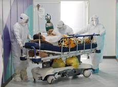 Pandemia do novo coronavírus ainda está longe de terminar, diz OMS