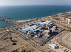 Para engenheiro israelense, dessalinizar água do mar é opção para amenizar crises hídricas em SP