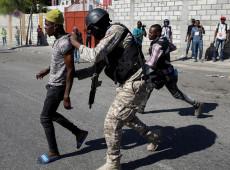 Haiti: Oposição nomeia presidente interino para conter protestos e detenções