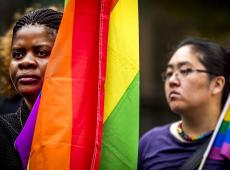 As histórias não contadas e os riscos que correm os refugiados LGBTI na Europa