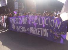 Chile: após 8 de março, mulheres fazem segunda marcha massiva no país