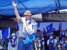 "Novo presidente da Bolívia, Luis Arce é o ""pai"" do milagre econômico da Era Evo Morales"