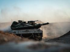 Israel declara seis organizações de direitos humanos palestinas como 'terroristas'