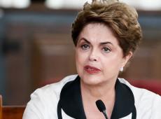 É preciso armar uma frente revolucionária contra o pacto bolsonarista, diz Dilma