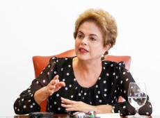 'Alberto Fernández nos dá esperança', diz Dilma Rousseff