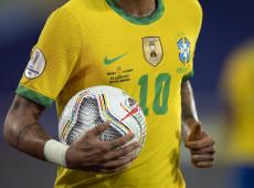 Copa América no Brasil tem 198 casos confirmados de Covid-19: quatro vezes mais infectados do que gols