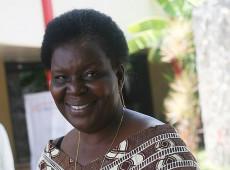 Primeira escritora de Moçambique, Paulina Chiziane vence Prêmio Camões