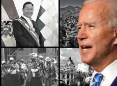 Romper com dependência aos EUA foi fundamental para avanço popular na Bolívia