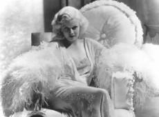 Hoje na História: 1937 - Morre Jean Harlow, pioneira no uso do sex appeal em Hollywood