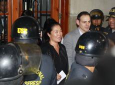 Justiça do Peru manda soltar filha do ex-ditador Alberto Fujimori