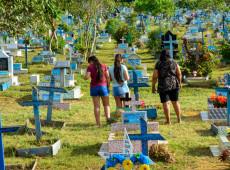 América do Sul registra maior taxa mundial de mortalidade por covid-19 em junho