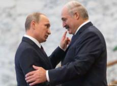 Bielorrusia: Putin recibe a Lukashenko, pero condiciona el apoyo a una solución pacífica
