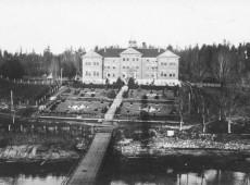 Mais 160 covas são encontradas em ex-escola indígena no Canadá