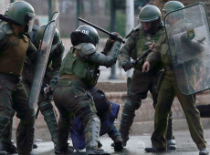 Cresce descrédito dos Carabineros do Chile após investigação contra sete generais