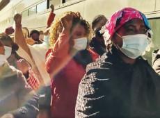 Após 2 anos de greves, camareiras do grupo Accor comemoram vitória trabalhista histórica em Paris