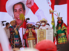 Segundo turno no Peru: Castillo representa ressurreição da utopia andina; Keiko é a releitura do autoritarismo de Fujimori