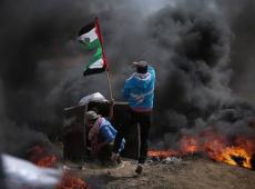 Proposta para a paz entre Israel e Palestina é farsa diplomática de Trump  e Netanyahu
