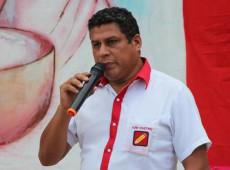 Vitória de Castillo fortalece sonho de uma América Latina unida contra o imperialismo, diz líder do Peru Livre