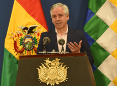 Governo da Bolívia convida opositor Carlos Mesa a participar de auditoria das eleições